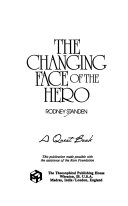 The Changing Face of the Hero