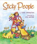 Sticky People Book PDF