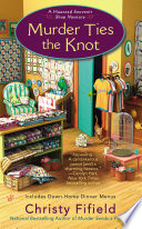 Murder Ties The Knot Book PDF