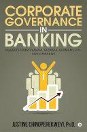 Corporate Governance in Banking Pdf/ePub eBook