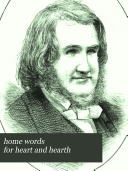 Home Words for Heart and Hearth