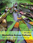 Cover of Marketing Across Cultures