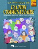 La pratique de l'action communautaire