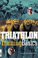 Triathlon Training Basics Book PDF