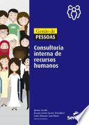 Gestão de pessoas: Consultoria interna de recursos humanos