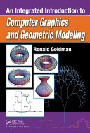 Pdf An Integrated Introduction to Computer Graphics and Geometric Modeling