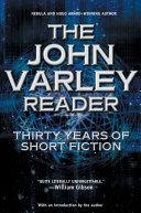 The John Varley Reader ebook