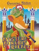 Le Mystère du rubis d'Orient Pdf/ePub eBook