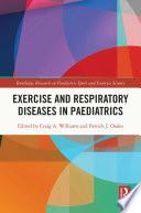 Exercise and Respiratory Diseases in Paediatrics