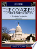 The Congress Of The United States