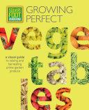 Square Foot Gardening: Growing Perfect Vegetables Pdf/ePub eBook
