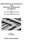 Semiconductor Materials and Process Technology Handbook