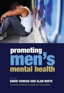 Promoting Men s Mental Health