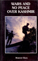 Wars and No Peace Over Kashmir