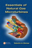 Essentials of Natural Gas Microturbines
