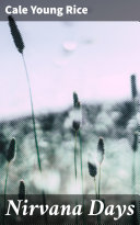 Nirvana Days Pdf/ePub eBook