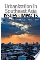 Urbanization in Southeast Asia