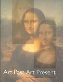 Art Past  Art Present Book PDF