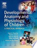 Developmental Anatomy and Physiology of Children Book