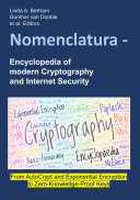 Pdf Nomenclatura - Encyclopedia of modern Cryptography and Internet Security Telecharger