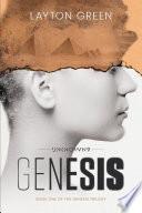 Unknown 9 Genesis Book One Of The Genesis Trilogy