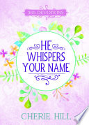 He Whispers Your Name (eBook)