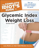 The Complete Idiot S Guide To Glycemic Index Weight Loss 2nd Edition