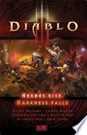 Diablo Iii Heroes Rise Darkness Falls PDF