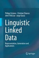 Linguistic Linked Data