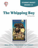 Pdf The Whipping Boy Student Packet