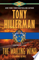The Wailing Wind Tony Hillerman Cover