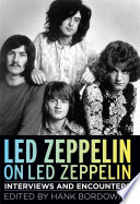 Led Zeppelin on Led Zeppelin