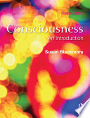 """""""Consciousness: An Introduction"""" by Susan Blackmore"""