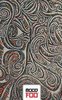 Mood Foo tm    Mind Over Mood   Notebook  Log  Journal   Pattern Series   028 Book PDF