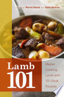 Lamb 101 Book