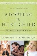 Adopting the Hurt Child Pdf/ePub eBook