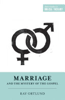 Marriage and the Mystery of the Gospel Pdf/ePub eBook