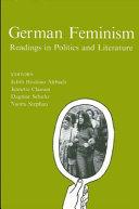 German Feminism