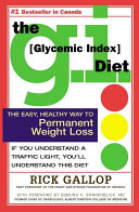 The G I   glycemic Index  Diet