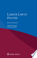 Labour Law In Poland