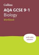 AQA GCSE 9-1 Biology