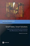 Small States, Smart Solutions