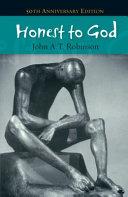 Honest to God -50th Anniversary Edition ebook