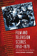 Film and Television Scores, 1950–1979