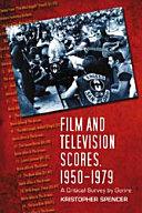 Film and Television Scores, 1950Ð1979