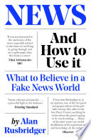 News and How to Use It Book PDF