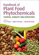 Handbook of Plant Food Phytochemicals