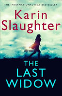 Karin Slaughter Book 19  Will Trent