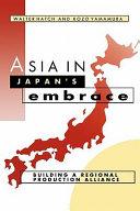Pdf Asia in Japan's Embrace