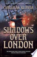 Shadows Over London Book